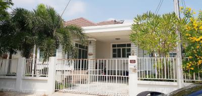 บ้านเดี่ยว 2690000 เพชรบุรี เมืองเพชรบุรี โพไร่หวาน