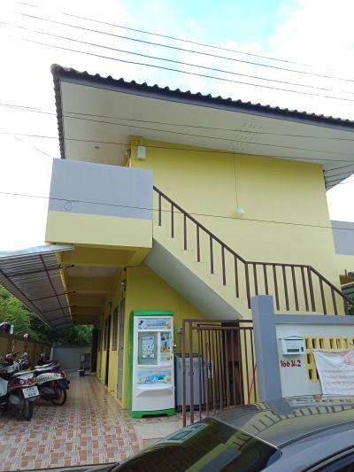 หอพัก 3850000 เพชรบุรี เมืองเพชรบุรี โพไร่หวาน