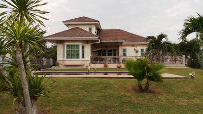 บ้านพร้อมที่ดิน 4900000 เพชรบุรี ชะอำ ห้วยทรายเหนือ