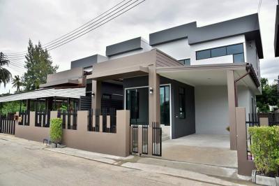 บ้านโครงการใหม่ 3990000 เพชรบุรี เมืองเพชรบุรี ท่าราบ