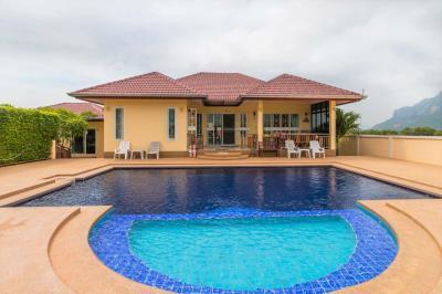 บ้านพร้อมที่ดิน 5900000 เพชรบุรี ชะอำ ชะอำ