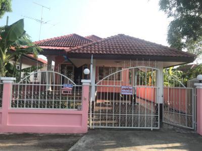 บ้านเดี่ยว 2000000 เพชรบุรี เมืองเพชรบุรี โพไร่หวาน