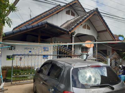 บ้านเดี่ยว 0 เพชรบุรี ท่ายาง ท่าคอย