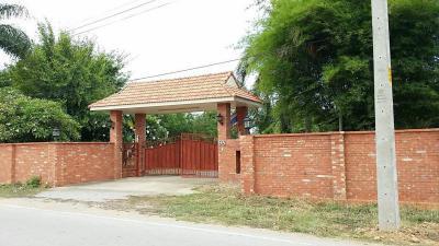 บ้านพร้อมที่ดิน 9500000 เพชรบุรี ท่ายาง ท่ายาง